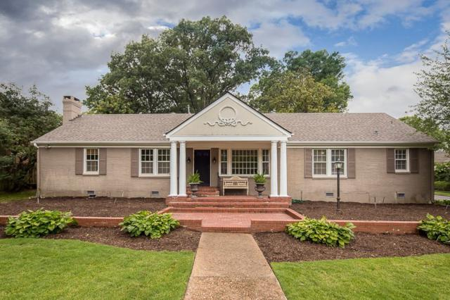 241 S Perkins Rd, Memphis, TN 38117 (#10005440) :: The Wallace Team - RE/MAX On Point