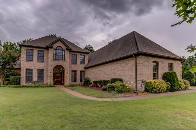 7576 Britney Woods Cir, Arlington, TN 38002 (#10005456) :: The Wallace Team - RE/MAX On Point