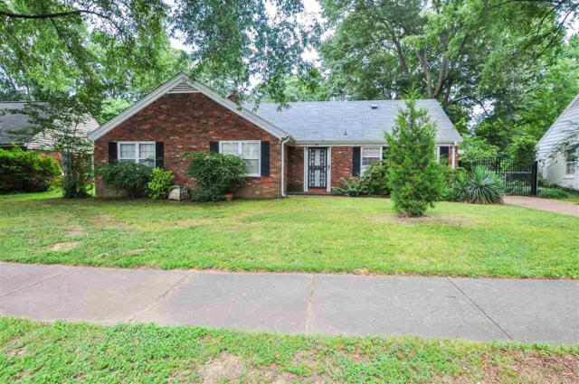 1080 Woodview Dr, Memphis, TN 38117 (#10005475) :: The Wallace Team - RE/MAX On Point