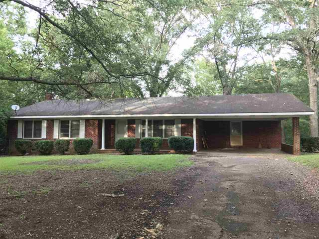 140 Amy Ln, Crump, TN 38327 (#10005490) :: The Wallace Team - RE/MAX On Point