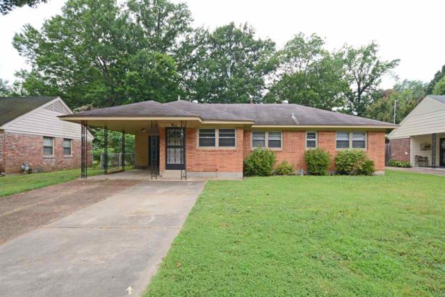 583 N Oak Grove Rd, Memphis, TN 38120 (#10005502) :: The Wallace Team - RE/MAX On Point