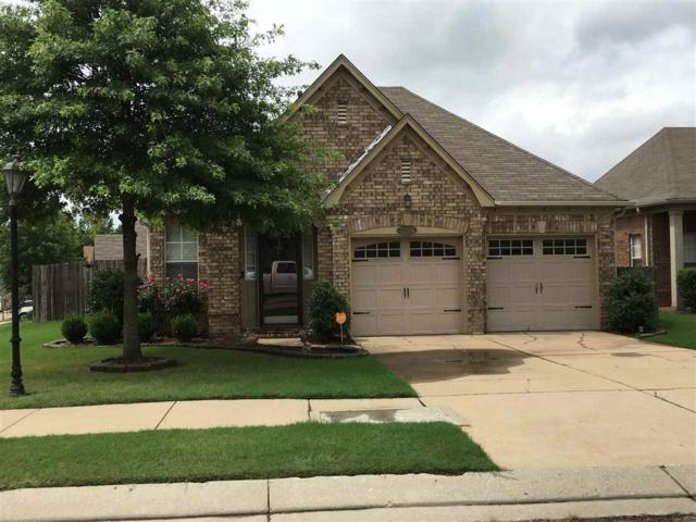 12304 Strong Heart Dr, Arlington, TN 38002 (#10005526) :: The Wallace Team - RE/MAX On Point