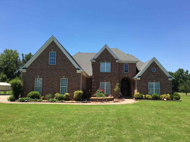 8865 Mt Carmel Rd, Brighton, TN 38011 (#10005530) :: The Wallace Team - RE/MAX On Point