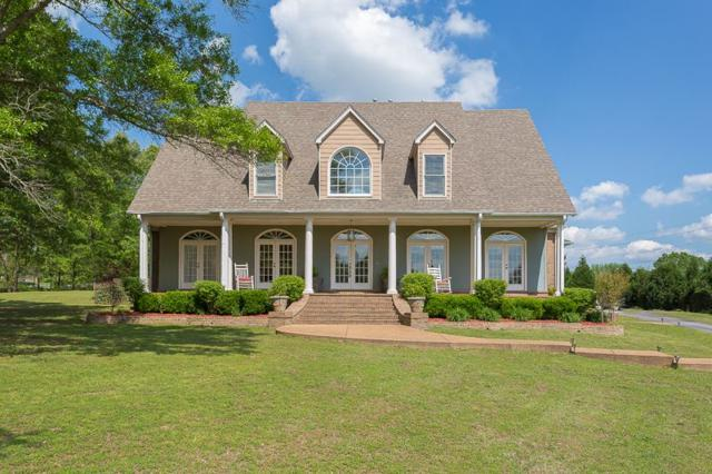 40 Hickory Woods Ln, Unincorporated, TN 38028 (#10005535) :: The Wallace Team - RE/MAX On Point