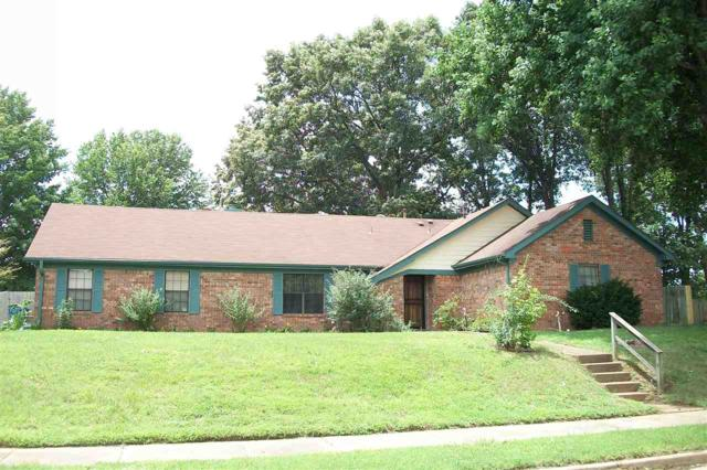 5735 Richburg Ave, Unincorporated, TN 38135 (#10005542) :: The Wallace Team - RE/MAX On Point