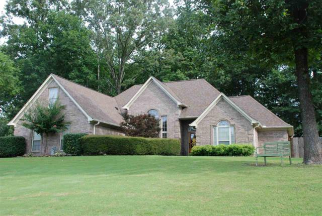 45 Country Forest Dr, Oakland, TN 38060 (#10005543) :: The Wallace Team - RE/MAX On Point