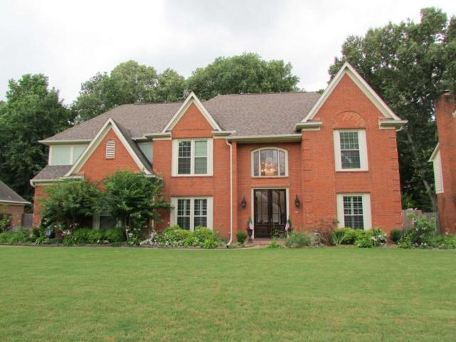 1971 Kilbirnie Dr, Germantown, TN 38139 (#10005565) :: The Wallace Team - RE/MAX On Point