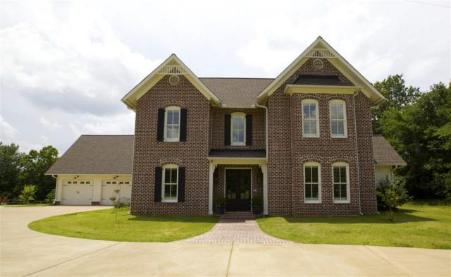 1135 Quinn Rd, Unincorporated, TN 38017 (#10005597) :: The Wallace Team - RE/MAX On Point
