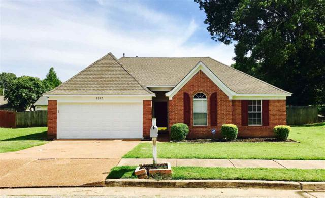 6547 Whitten Grove Dr, Memphis, TN 38134 (#10005603) :: The Wallace Team - RE/MAX On Point