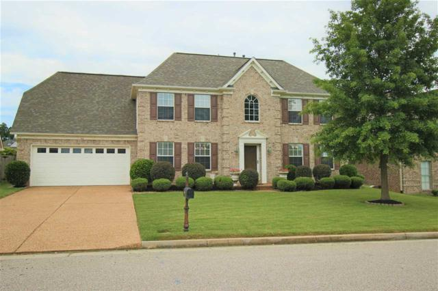40 Whispering Ridge Cv, Oakland, TN 38060 (#10005621) :: The Wallace Team - RE/MAX On Point