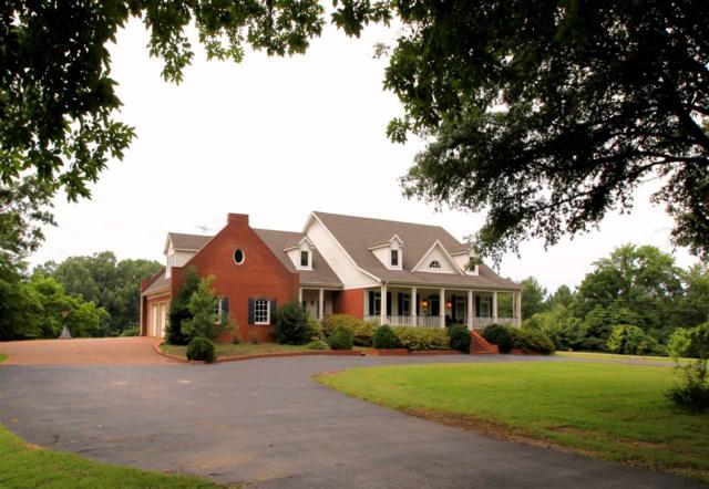 1145 Quinn Rd, Unincorporated, TN 38017 (#10005623) :: The Wallace Team - RE/MAX On Point