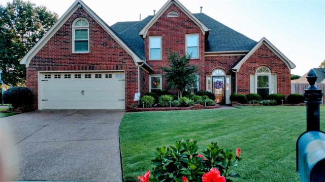 6746 Whispering Wind Cv, Bartlett, TN 38135 (#10005646) :: The Wallace Team - RE/MAX On Point