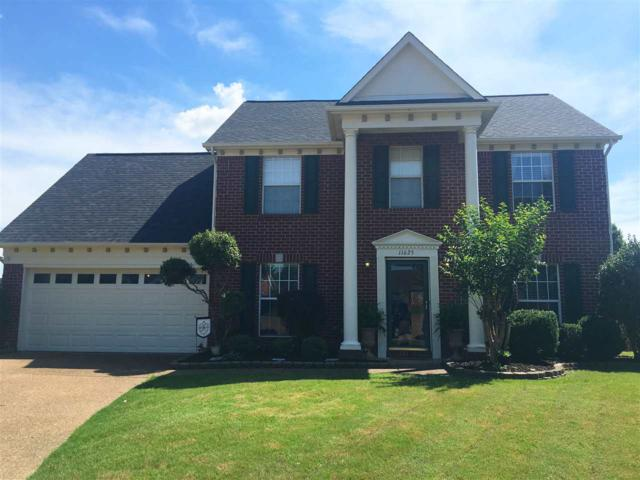 11625 Leewood Dr, Arlington, TN 38002 (#10005648) :: The Wallace Team - RE/MAX On Point