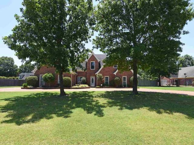 9621 Wolf River Blvd, Germantown, TN 38139 (#10005656) :: The Wallace Team - RE/MAX On Point