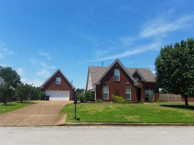 115 Oaksedge Dr, Oakland, TN 38060 (#10005658) :: The Wallace Team - RE/MAX On Point