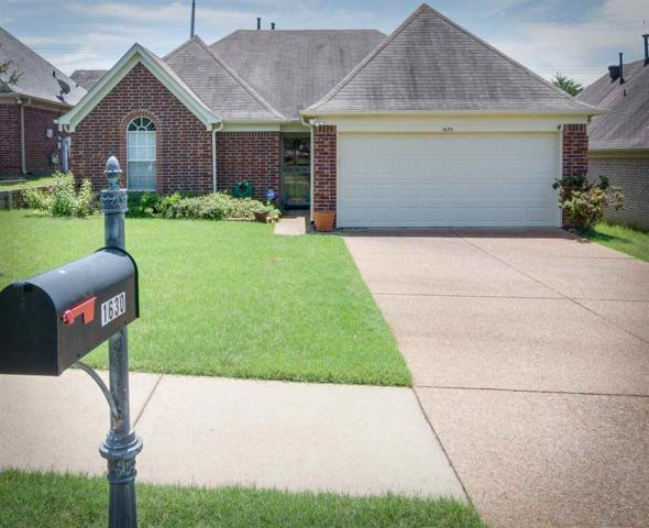 1630 Far Dr, Unincorporated, TN 38016 (#10005659) :: The Wallace Team - RE/MAX On Point