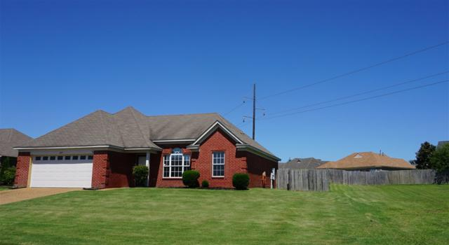 225 Green Valley Dr, Oakland, TN 38060 (#10005660) :: The Wallace Team - RE/MAX On Point