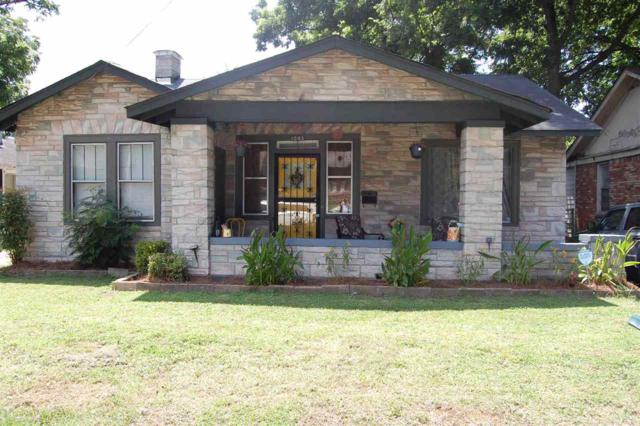 1043 Bruce St, Memphis, TN 38104 (#10005680) :: The Wallace Team - RE/MAX On Point