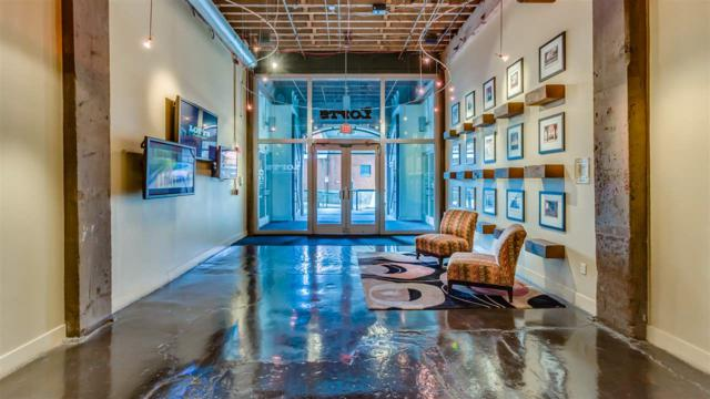 505 Tennessee St #225, Memphis, TN 38103 (#10005682) :: The Wallace Team - RE/MAX On Point