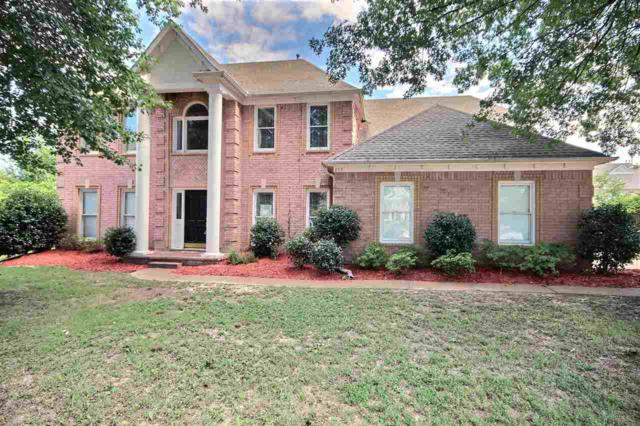 498 Brandy Oak Cv, Collierville, TN 38017 (#10005695) :: The Wallace Team - RE/MAX On Point