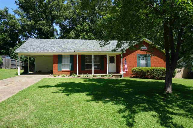 2742 North Star Dr, Bartlett, TN 38134 (#10005705) :: The Wallace Team - RE/MAX On Point