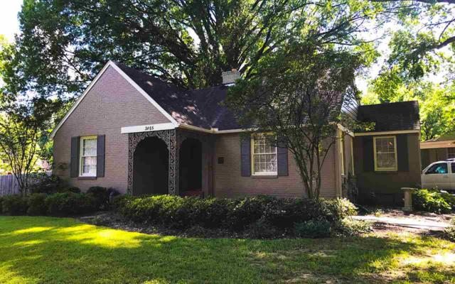 3805 Kenwood Ave, Memphis, TN 38122 (#10005726) :: The Wallace Team - RE/MAX On Point