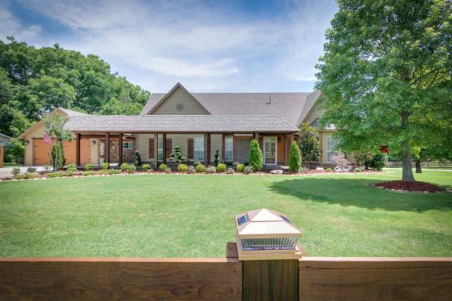 1372 Beaver Creek Rd, Unincorporated, TN 38011 (#10005729) :: The Wallace Team - RE/MAX On Point