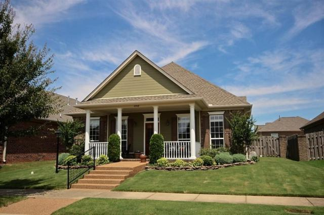 4548 Stone Hollow Dr, Olive Branch, MS 38654 (#10005730) :: The Wallace Team - RE/MAX On Point