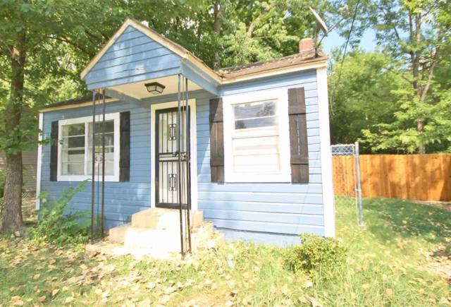 1500 Echles St, Memphis, TN 38111 (#10005771) :: RE/MAX Real Estate Experts
