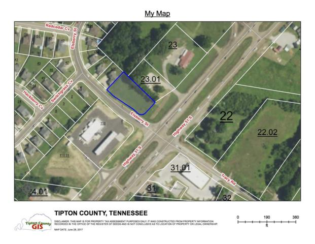 HWY 51 S Address Not Published Hwy, Munford, TN 38058 (#10005774) :: Berkshire Hathaway HomeServices Taliesyn Realty
