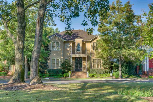 865 Harbor Bend Rd, Memphis, TN 38103 (#10005937) :: The Wallace Team - RE/MAX On Point