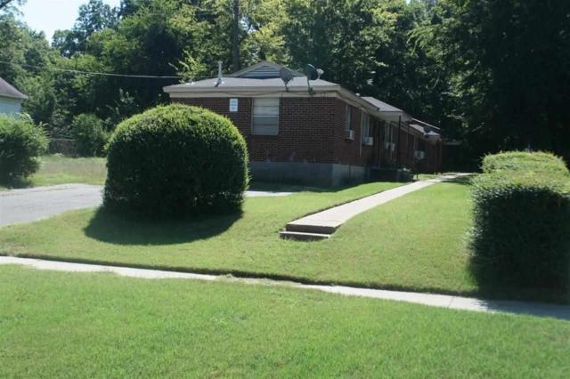 525 Laclede Ave, Memphis, TN 38126 (#10006223) :: The Wallace Team - RE/MAX On Point