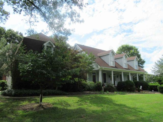 190 Fisherville Rd, Unincorporated, TN 38017 (#10006232) :: The Wallace Team - RE/MAX On Point