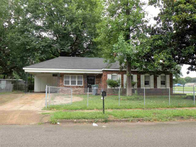 4342 Mallory Ave, Memphis, TN 38111 (#10006235) :: The Wallace Team - RE/MAX On Point