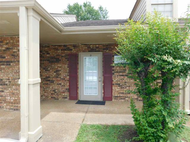 5489 Winchester Rd #3, Memphis, TN 38115 (#10006280) :: Berkshire Hathaway HomeServices Taliesyn Realty
