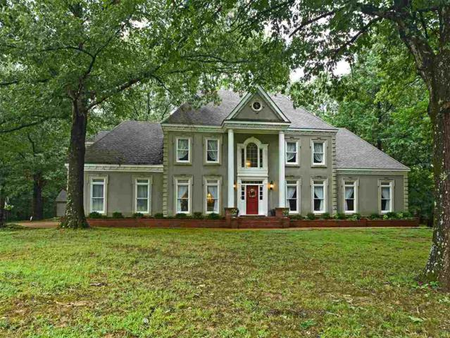 8171 N Westbrook Rd, Bartlett, TN 38002 (#10006387) :: The Wallace Team - RE/MAX On Point
