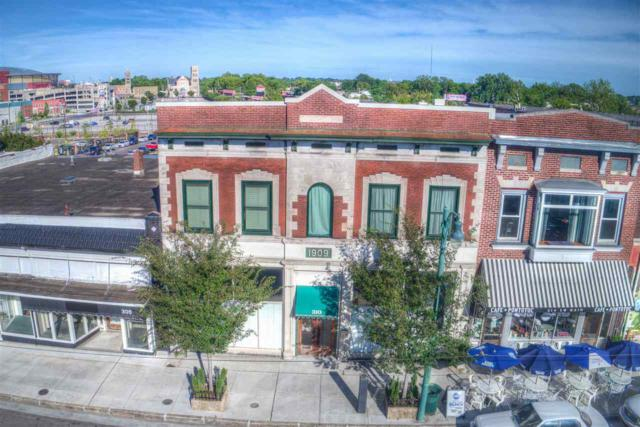 310 S Main St #103, Memphis, TN 38103 (#10006392) :: RE/MAX Real Estate Experts