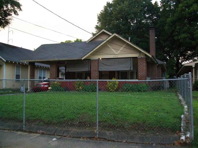 3310 Powell Ave, Memphis, TN 38122 (#10006530) :: The Wallace Team - RE/MAX On Point