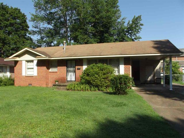 7287 Sheila St, Millington, TN 38053 (#10006622) :: The Wallace Team - RE/MAX On Point