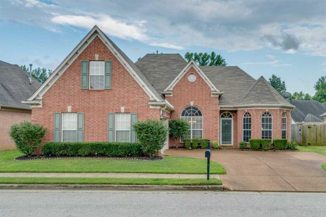2631 Breezy Ridge Trl, Cordova, TN 38016 (#10006632) :: RE/MAX Real Estate Experts
