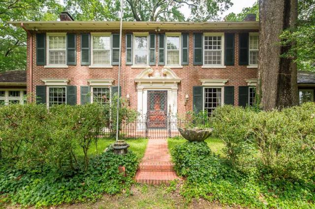 123 E Parkway Ave N, Memphis, TN 38104 (#10006663) :: The Wallace Team - RE/MAX On Point