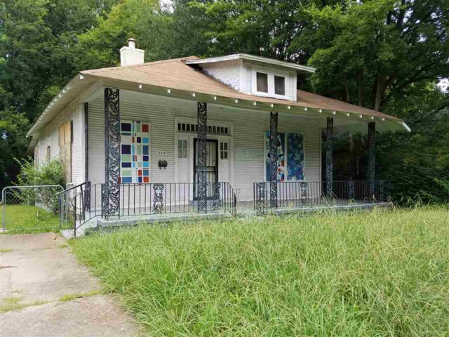 3318 Coleman Ave, Memphis, TN 38122 (#10006721) :: The Wallace Team - RE/MAX On Point