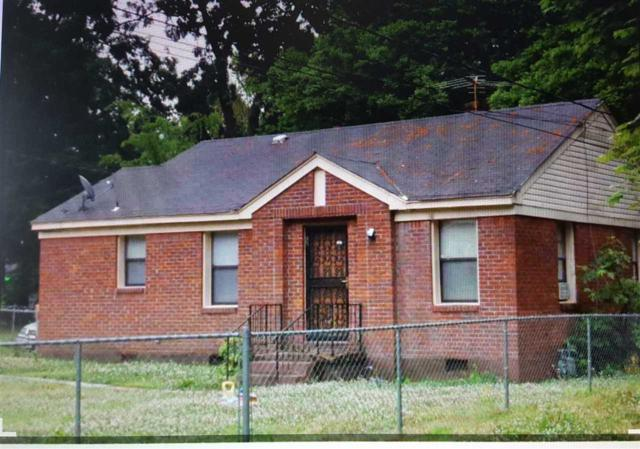 1573 Jay Cv, Memphis, TN 38127 (#10006828) :: The Wallace Team - RE/MAX On Point