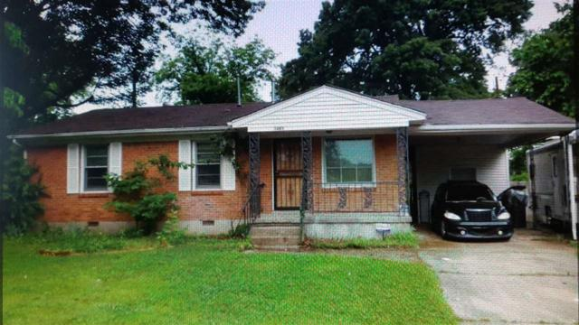 3483 Julia St, Memphis, TN 38127 (#10006830) :: The Wallace Team - RE/MAX On Point
