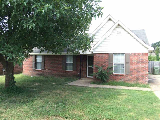 261 Gracewood St, Memphis, TN 38112 (#10006949) :: The Wallace Team - RE/MAX On Point