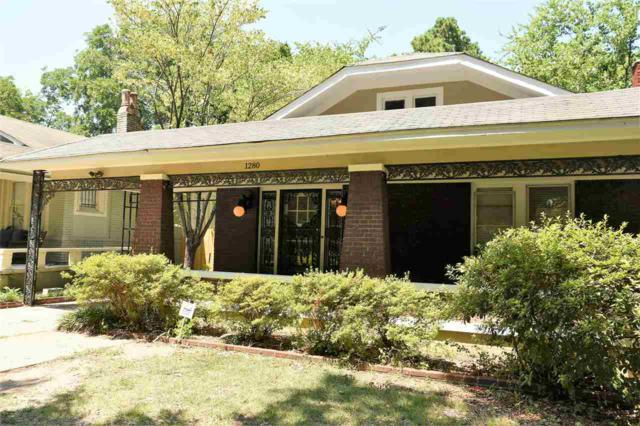 1280 N Parkway Ave, Memphis, TN 38104 (#10007250) :: RE/MAX Real Estate Experts
