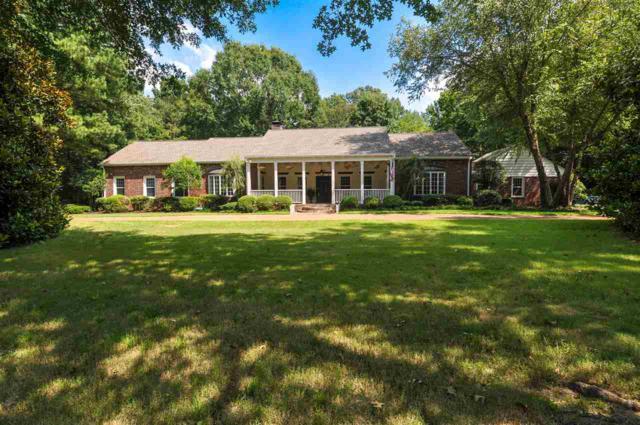 9155 Memphis-Arlington Rd, Lakeland, TN 38002 (#10007309) :: RE/MAX Real Estate Experts