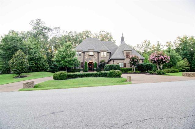 4345 Iberville Ct, Lakeland, TN 38002 (#10007311) :: RE/MAX Real Estate Experts