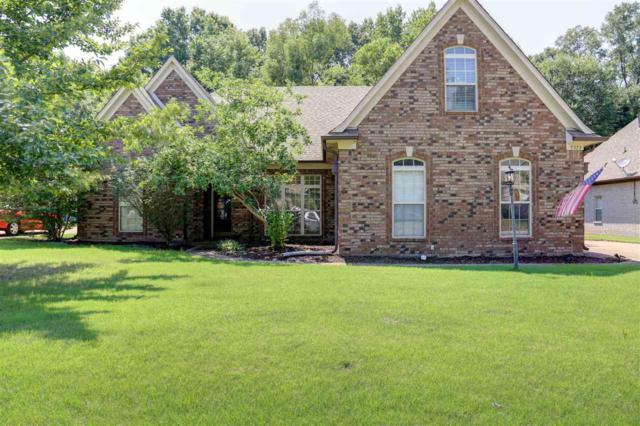 5313 Saffron Spring Dr, Lakeland, TN 38002 (#10007355) :: RE/MAX Real Estate Experts