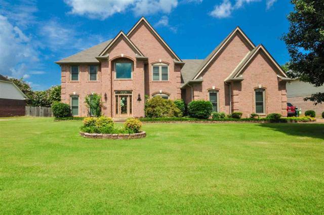 4189 Hadley Dr, Lakeland, TN 38002 (#10007359) :: RE/MAX Real Estate Experts